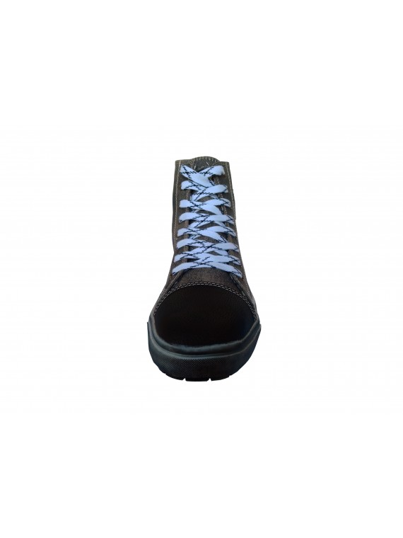 Sneaker Herren Schuhe, Trachtenschuhe, Grau