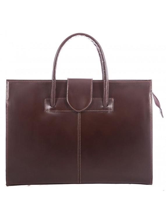 Damen Leder Handtasche
